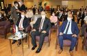 MÜSİAD Genel Başkanı Kaan, derneğin Bandırma...