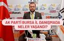 GAZETECİ NECMİ İNCE AK PARTİ DANIŞMA TOPLANTISINI...