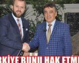 Türkiye Bunu Hak Etmedi