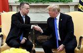 ABD Başkanı Trump: İlişkilerde eskiye dönmek için büyük bir adım