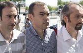 Ankara'yı bombalayan eski pilotlara istenen cezalar belli oldu