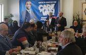 Mehmet Akbaba Saadet Partisi Kestel Belediye Başkan Adayı Oldu