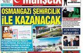 Manşetx Gazetesi 276 Sayı Çıktı.