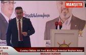 Mehmet Kanar Projelerini Açıkladı