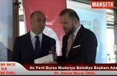 Dr. Ahmet Murat Ünal Projelerini SEÇİM ÖZEL'e açıkladı