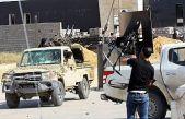 Libya'daki çatışmaların durması için komşu ülkeler devrede
