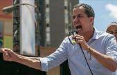 Yunanistan Venezuela'da Guaido'yu devlet başkanı olarak tanıdı