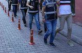 Bursa merkezli FETÖ operasyonunda 12 şüpheli yakalandı