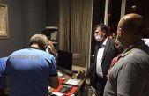 Bursa'da Kovid-19 kapsamında yasaklanan kına gecesini düzenleyen kişiye ceza
