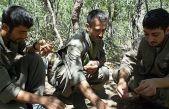 Saldırı yapmak üzere eğitilen PKK'lı 4 terörist yakalandı