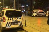 Tekirdağ'da silahla vurulan kişi hayatını kaybetti