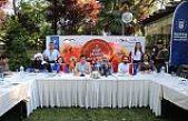 Bursa, 'Ata' sporlarına hazır