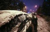 Ankara için kar uyarısı