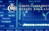 Merkez Bankası politika faizini sabit tuttu