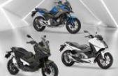 Honda motosikletlerde faizsiz kredi kampanyası başladı