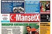 MANSETX GAZETESİ  287.SAYI ÇIKTI