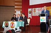 Türkiye Gazeteciler Federasyonu 60. Başkanlar Konseyi Sonuç Bildirgesi