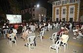 ALTIN KOZA'DA FATOŞ GÜNEY İLE UMUT YOLCULUĞU