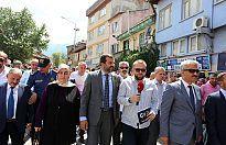 MUSTAFA IŞIK İNCE BAKIŞ'TA ÇAY TV 19:10