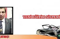 Mehmet Çatakçı Yazdı