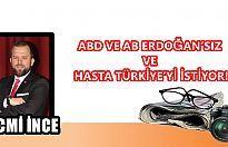 ManşetX Gazetesi yazarı Necmi İNCE yazdı.