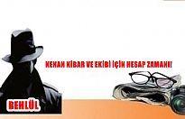 ManşetX Gazetesi Yazarı Behlül yazdı.