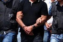 Bursa'da yakalanan firari FETÖ şüphelisi tutuklandı