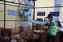 Kocaeli'de elektronik atıklar geri dönüştürülerek ekonomiye katkı sağlanıyor