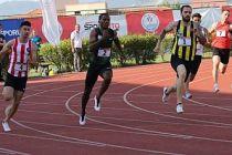 Atletizm Süper Lig ilk kademe yarışmaları Bursa'da başlıyor