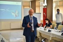 Bursa Büyükşehir Belediyesi 'Yalın Belediyecilik' projesini başlattı