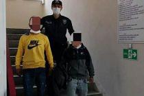 Bursa'da 2 hırsızlık şüphelisi tutuklandı