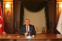 Bursa Ticaret Borsası Başkanı Matlı'dan önemli açıklamalar