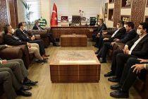 Kültür ve Turizm Bakan Yardımcısı Demircan, Bursa'da