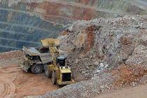 Maden sahası ihale edilecek