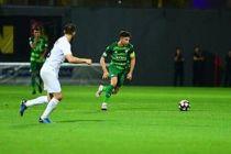 Bursaspor'un Karacabey Belediyespor'la  oynayacağı maç  iptal edildi