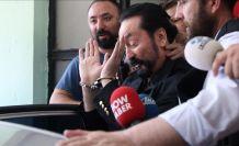 Adnan Oktar'ın hakimlik ifadesi ortaya çıktı