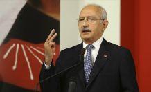 CHP Genel Başkanı Kılıçdaroğlu'ndan ekonomi eleştirisi