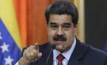 Venezuela'nın egemenliğine kasteden darbeyi bozguna uğratacağız