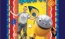 'Pette Yollarda' çocuk tiyatrosu 24 Şubat'ta Kent Meydanı AVM'de