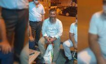 Bakacak çaycısı Fikret Güven serbest bırakıldı