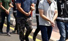 FETÖ'nün emniyet mahrem yapılanmasına operasyon: 17 gözaltı