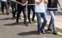 FETÖ'ye yönelik sınav soruşturmasında 8 gözaltı kararı