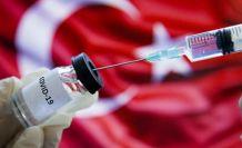 """Türkiye'de 12 """"Kovid-19 aşısı"""" çalışması yürütüldüğü belirtildi"""