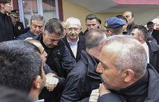 Ankara Emniyet Müdürlüğü: Kılıçdaroğlu ile ilgili bildirimde bulunulmadı