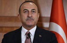 Dışişleri Bakanı Çavuşoğlu: İran yerine petrolü herhangi bir ülkeden alın teklifi haddini aşmaktır