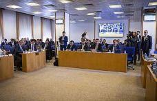 BDDK'nin bazı yetkilerinin TCMB'ye devredilmesine ilişkin teklif komisyonda kabul edildi