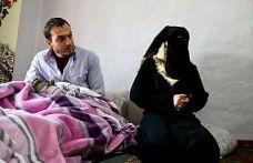 Suriyeli Ayşe'nin eşine sevdası çilesinden büyük