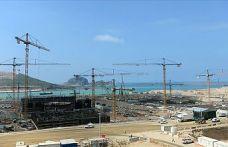 Türkiye'de iki yeni nükleer santral için çalışmalar sürecek