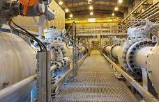 Rusya'dan ilk spot boru gazını Engie Enerji temin edecek