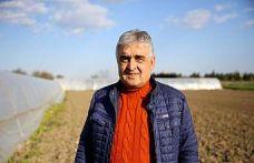 Cumhurbaşkanı Erdoğan'ın müjdesi çiftçiyi sevindirdi